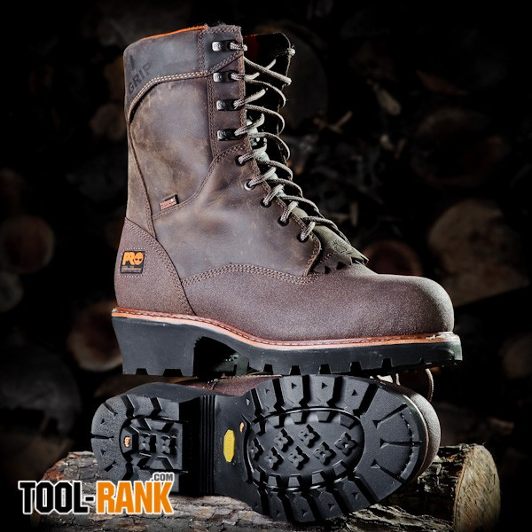 a5d3fcad52f Timberland PRO Rip Saw Logger Boots Review - Tool-Rank.com