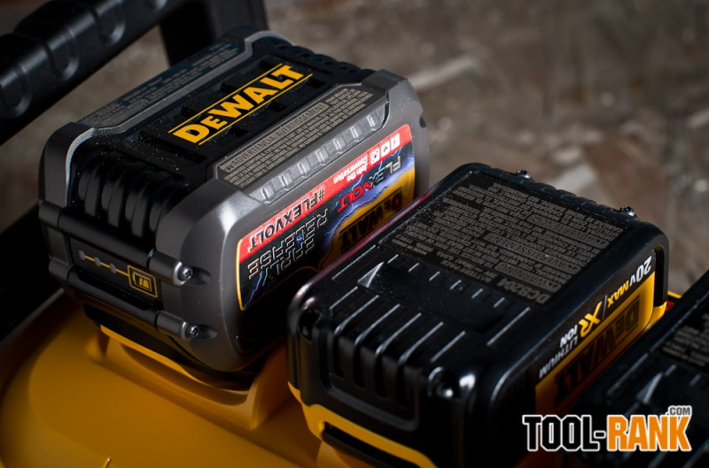 DeWalt Power Station 4-port FlexVolt Charger