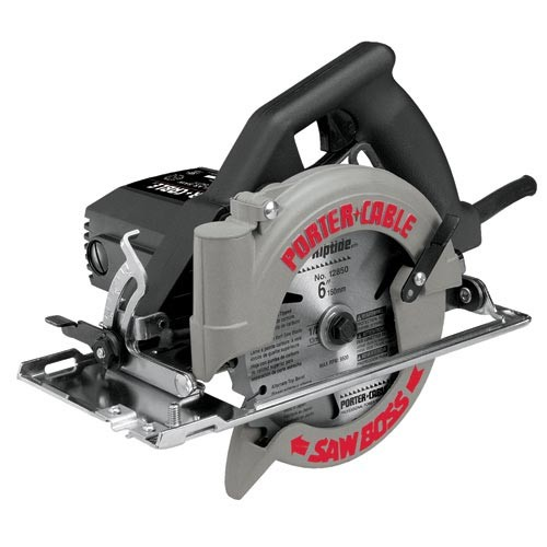 Power tools porter cable 6 saw boss 345 reviews tool rank porter cable 6 saw boss 345 greentooth Choice Image