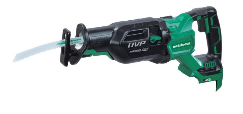 Finally Cordless Tools You Can Plug In Metabo Hpt