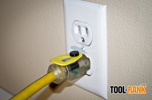 Delta Tool Box >> CordLatch Review: Never Accidently Unplug A Cord Again - Tool-Rank.com