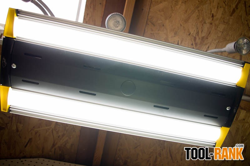 Big Ass Light Review The Best Led Lights For Your Garage