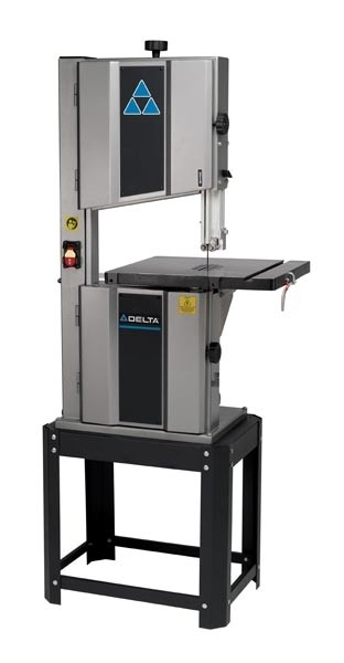 New Delta 28 400 14 Inch Bandsaw Coming In April Tool