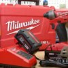 Milwaukee M18 Fuel Impact 2653-22 Kit