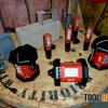 Milwaukee Cordless worklights