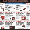 ACME Tools Black Friday 2018 Ad Scan (with links)