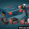 Bosch Fathers Day Deals