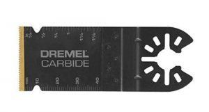 Dremel Carbide Flush Cutting Blade MM485