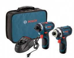 Bosch CLPK27-120 12-Volt Max on sale