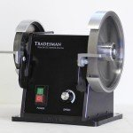 Toycen Tradesman Variable Speed DC Bench Grinder
