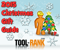2015 Christmas Gift Tool Buyers Guide
