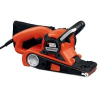 "Black & Decker 3""x21"" Dragster Belt Sander"