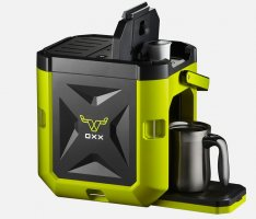 OXX COFFEEBOXX coffee maker