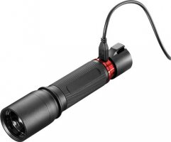 Coast HP7R Rechargeable