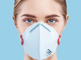 How To Correctly Sanitize Your N95 Mask