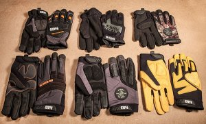 Klein Tools Journeyman Gloves