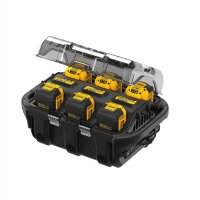 DeWalt DCB116 6-pack charging station 40V max
