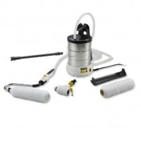 Wagner Intros New Electric Internally Fed Paint Roller System
