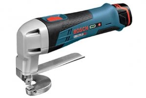 Bosch 12V Max Metal Shear For The US – It's Official
