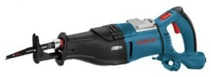 Power Tools Bosch - 13-amp Reciprocating Saw - RS20 Reviews