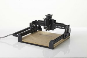 Inventables Announces New X-Carve 3D Carving Machine