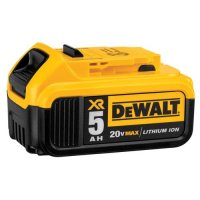 DeWalt 20V MAX 5.0Ah Battery DCB205