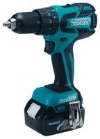 Makita LXT Brushless 1/2-Inch Hammer Driver-Drill Kit - LXPH05