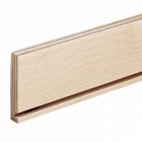Ready-made Birch Drawer Sides from Rockler