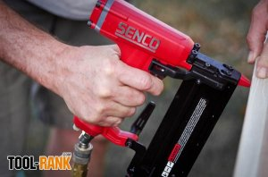 Senco Finish Pro 21 LXP (8M0001N) 21-Gauge Pin Nailer Review