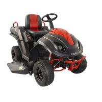 Raven Hybrid Riding Mower