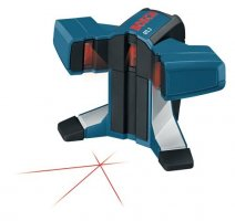 New GTL3 Laser From Bosch Keeps You Square