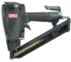 Two Senco Metal Connector Nailers Coming In 2012