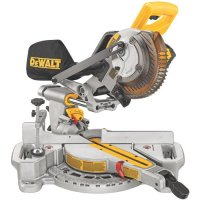 DeWalt DCS361 7-1/4 inch sliding miter saw