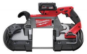 Milwaukee 2729-21 Band Saw