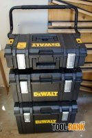 DeWalt ToughSystem Review