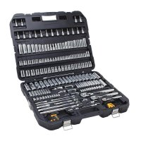 DeWalt 192 Pc. Mechanic's Tool Set (DWMT75049) $149 @ Farm & Fleet + Free Ship
