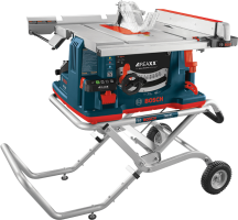The Bosch Reaxx Table Saw Is Still For Sale