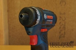 Bosch PS21 12-Volt Pocket Driver Review