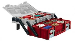 Keter 18-Inch Cantilever Organizer Now Available At Sams Club