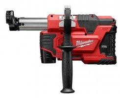 Milwaukee M12 HammerVac 2306-22