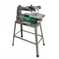 """Power Tools Hitachi CW40 16"""" Variable Speed Scroll Saw Reviews"""