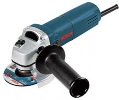 "Bosch 4-1/2"" 6 Amp Small Angle Grinder - 1375-01"