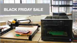 Inventables CNC Black Friday Sale