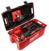 Milwaukee tool toolbox 48-22-8020