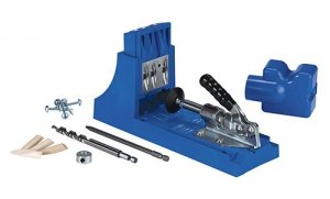 Kreg K4 Pocket Hole Jig System