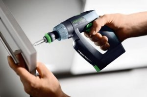 Festool CXS Compact Drill