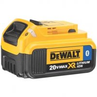 DeWalt Tool Connect Battery