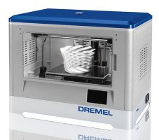 Dremel 3D Idea Builder Printer
