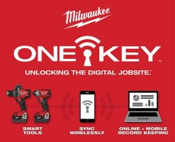 Milwaukee One-Key Tool Management