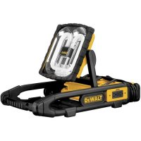 DeWalt DC022 Heavy-Duty Cordless/Corded Worklight/Dual Port Charger